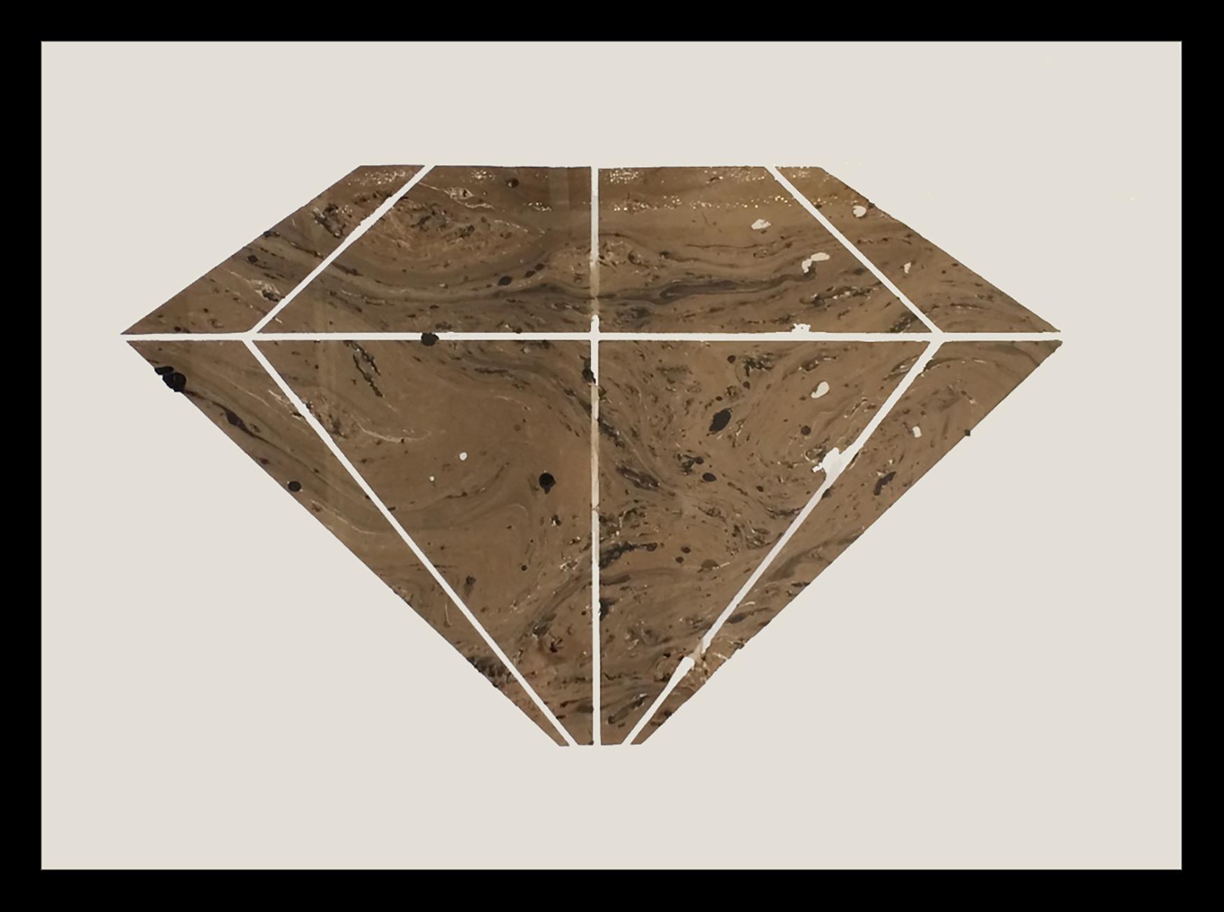 Diamante (Sencilla) (2011) - Catalina Bauer Novoa