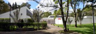 Museo de Arte de la Universidad Nacional de Colombia