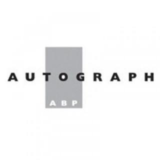 Logotipo. Cortesía de Autograph ABP