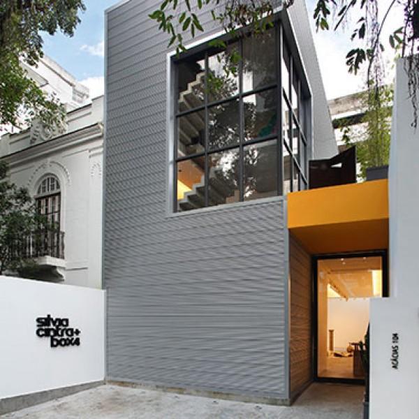 Silvia Cintra Galeria de Arte + Box 4