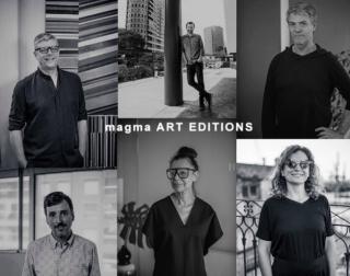 Magma Art Editions