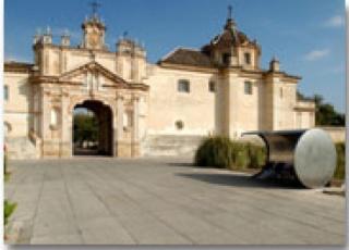 CAAC - Centro Andaluz de Arte Contemporáneo