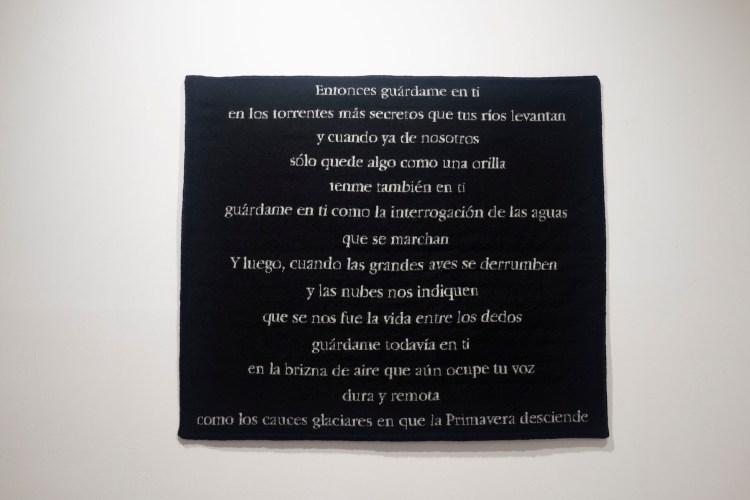 Guárdame en ti (2019) - Mónica Bengoa
