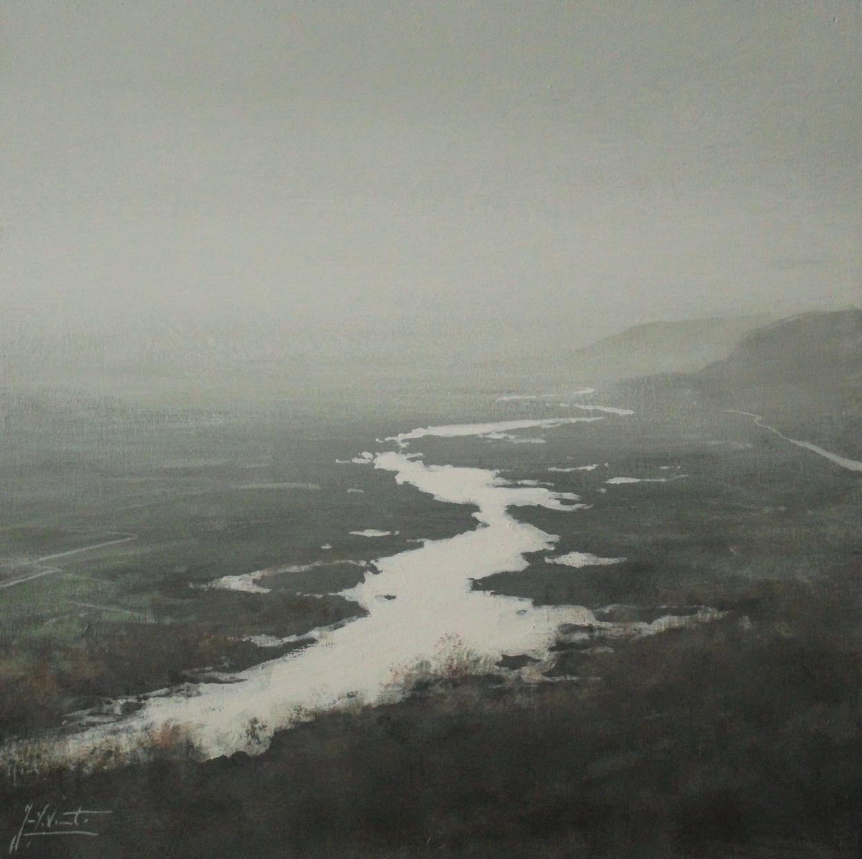 Lagunas (2017) - Juan José Vicente Ramirez