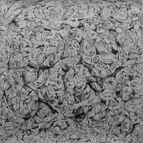 24 (2018) - Ariel Orozco Rodriguez