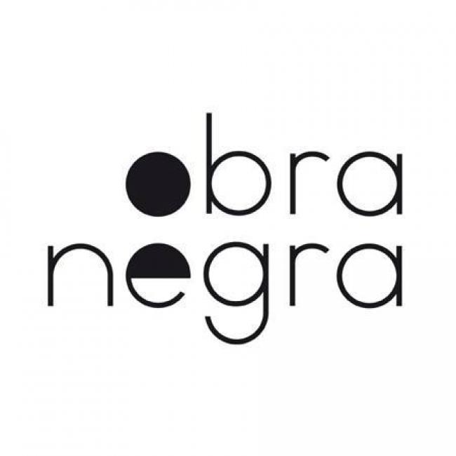 Logotipo. Cortesía de Obra Negra