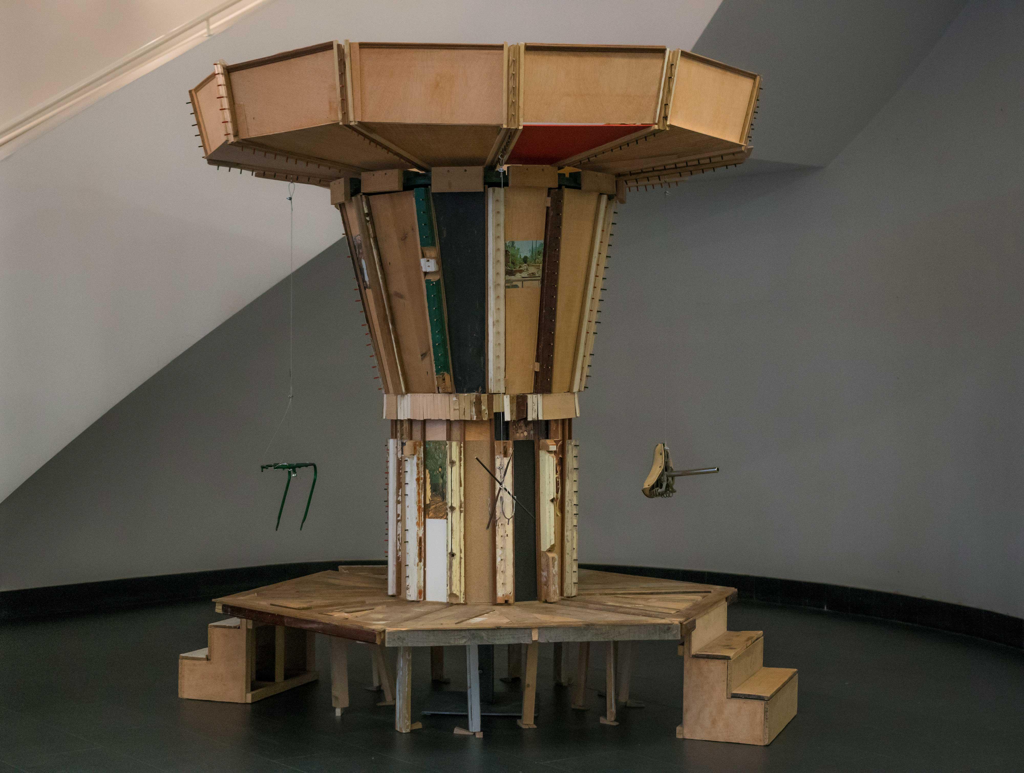 Casa (2005) - Jacobo Castellano