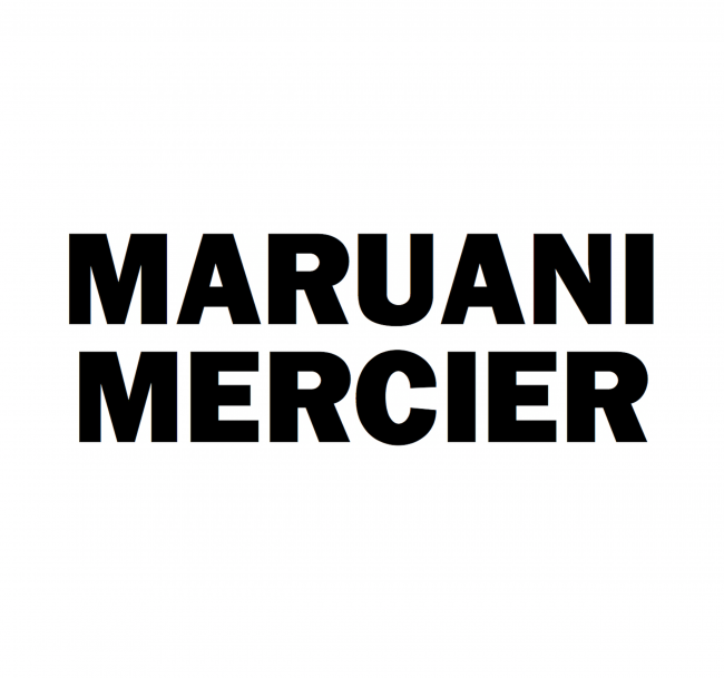 MARUANI MERCIER