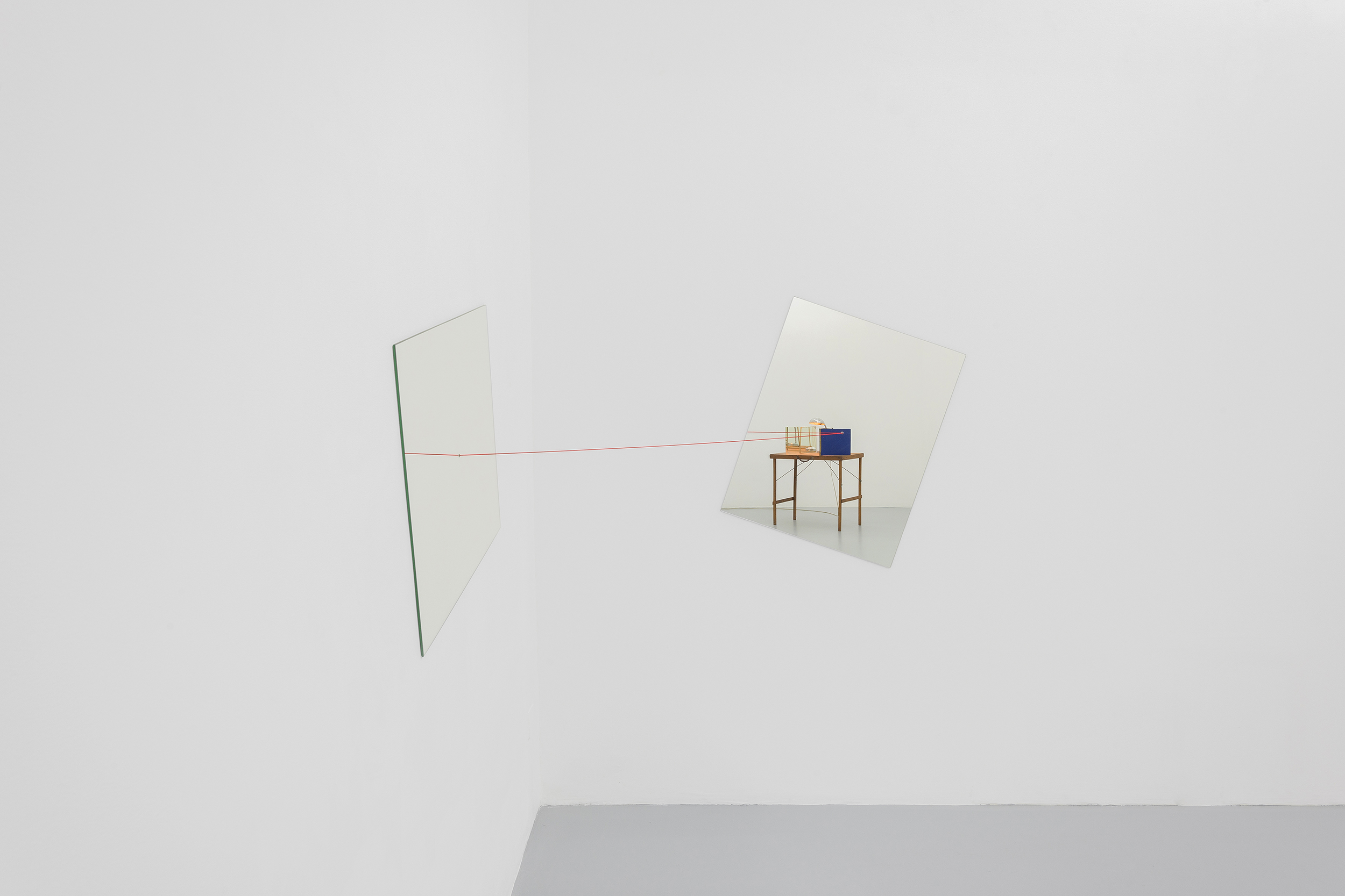 Untitled (2019) - José Pedro Croft