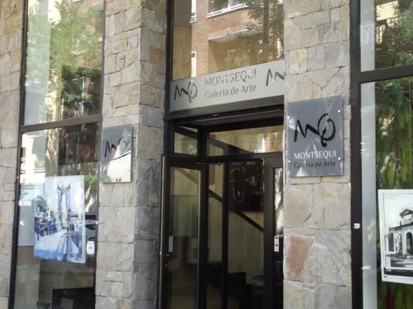 Montsequi Galería de Arte