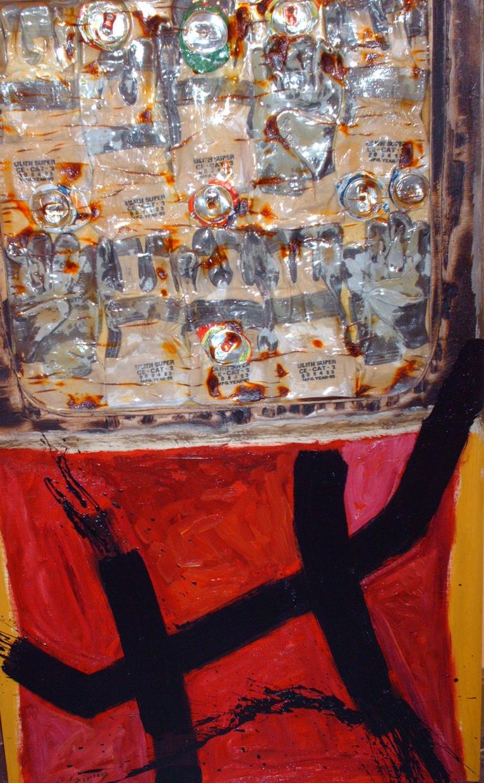 De sol a sol (2001) - Jose Martín Simón