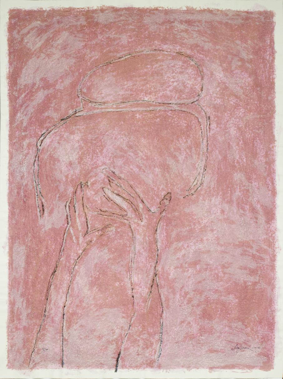 El regreso de los ángeles (2004) - Carlos Nieto
