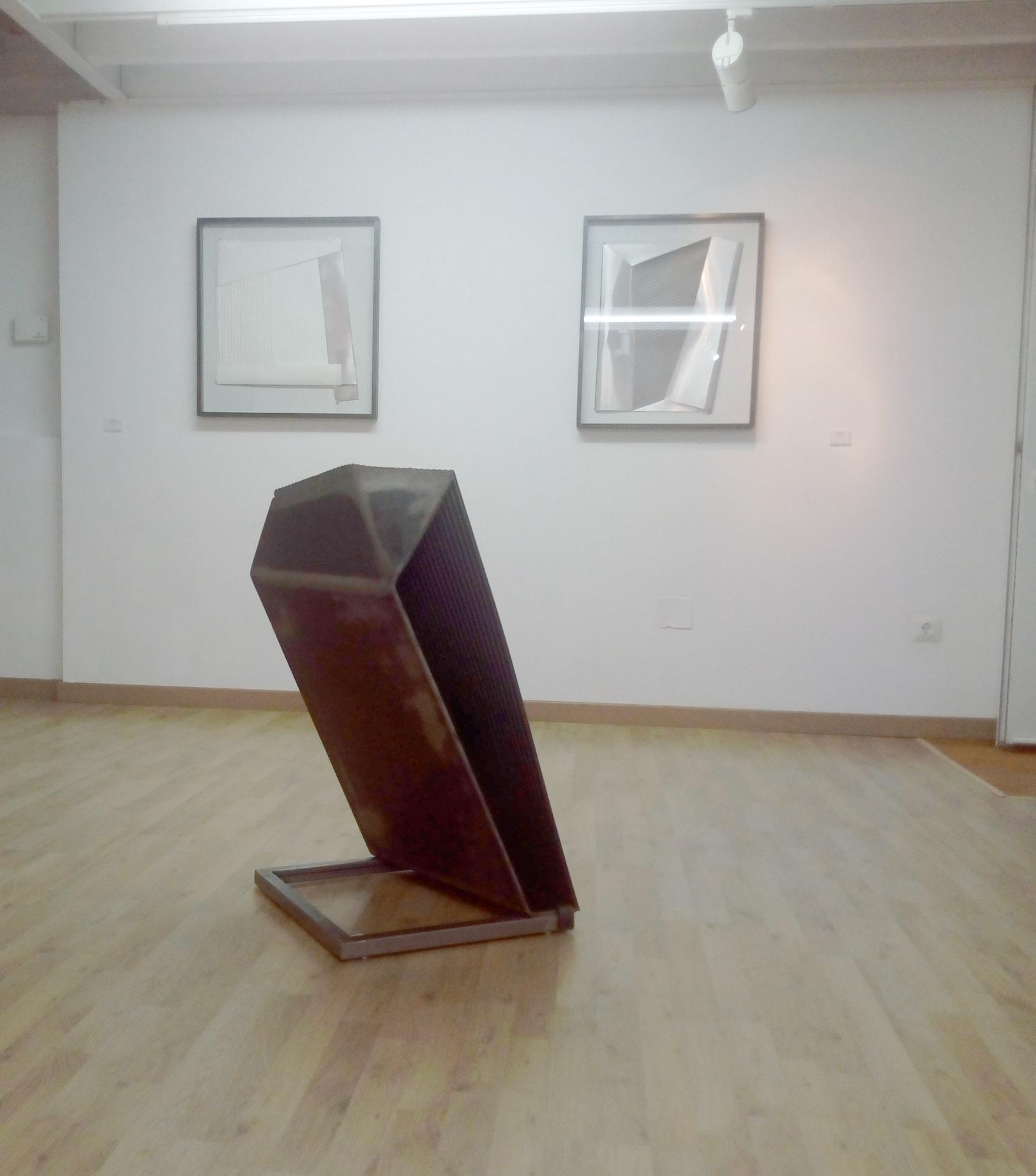 0,000004175805266920 Sg luz (2019) - José Carlos Balanza - Balanza
