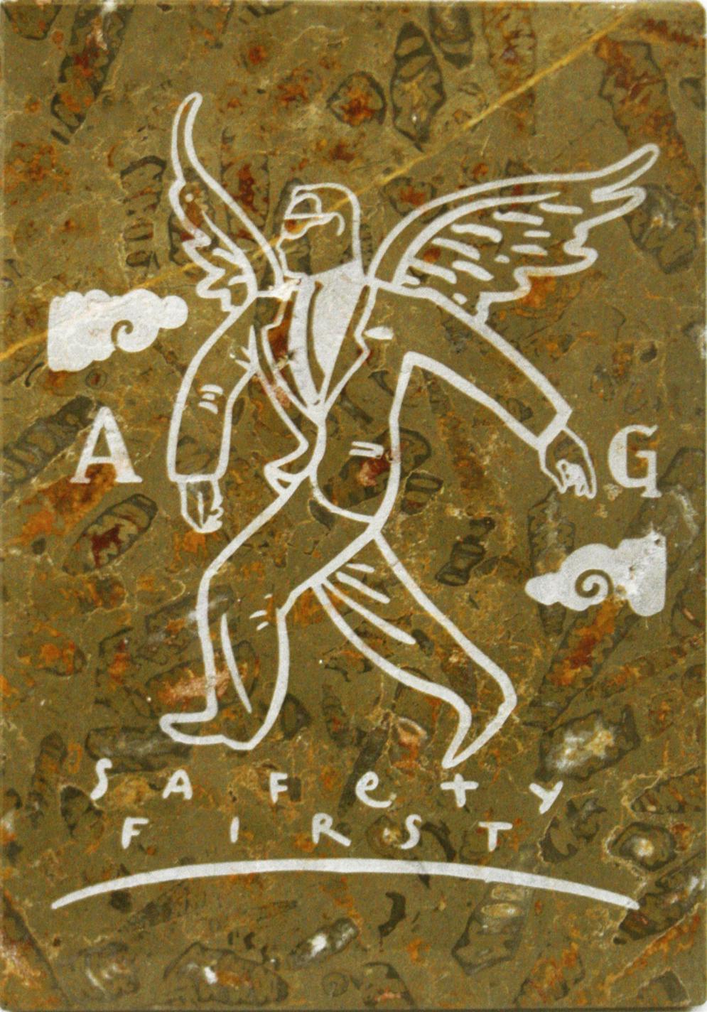 El Ángel (2004) - Javier de Juan