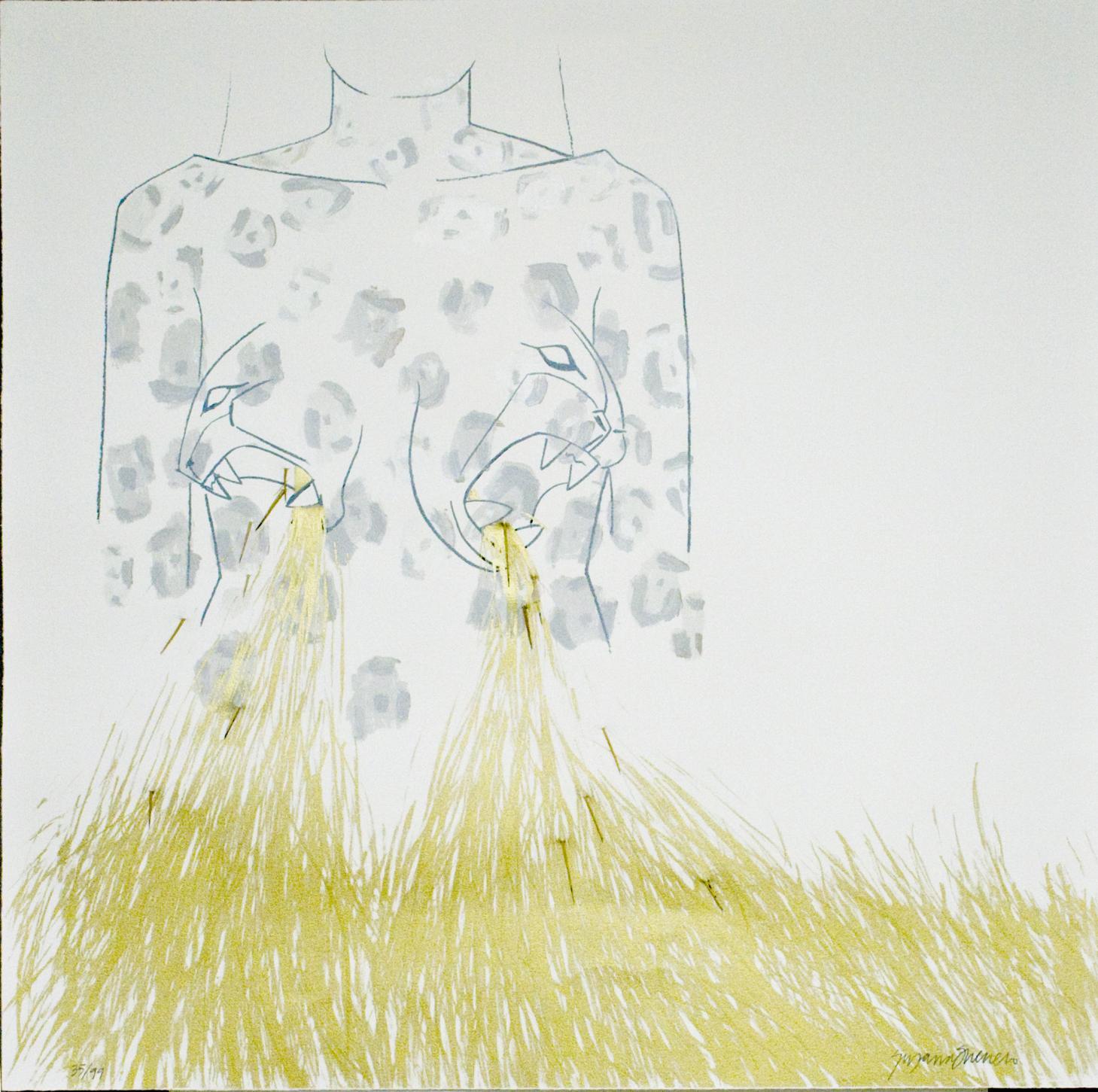 Fuente de mieles (2005) - Susana Guerrero
