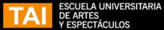 Logo de TAI