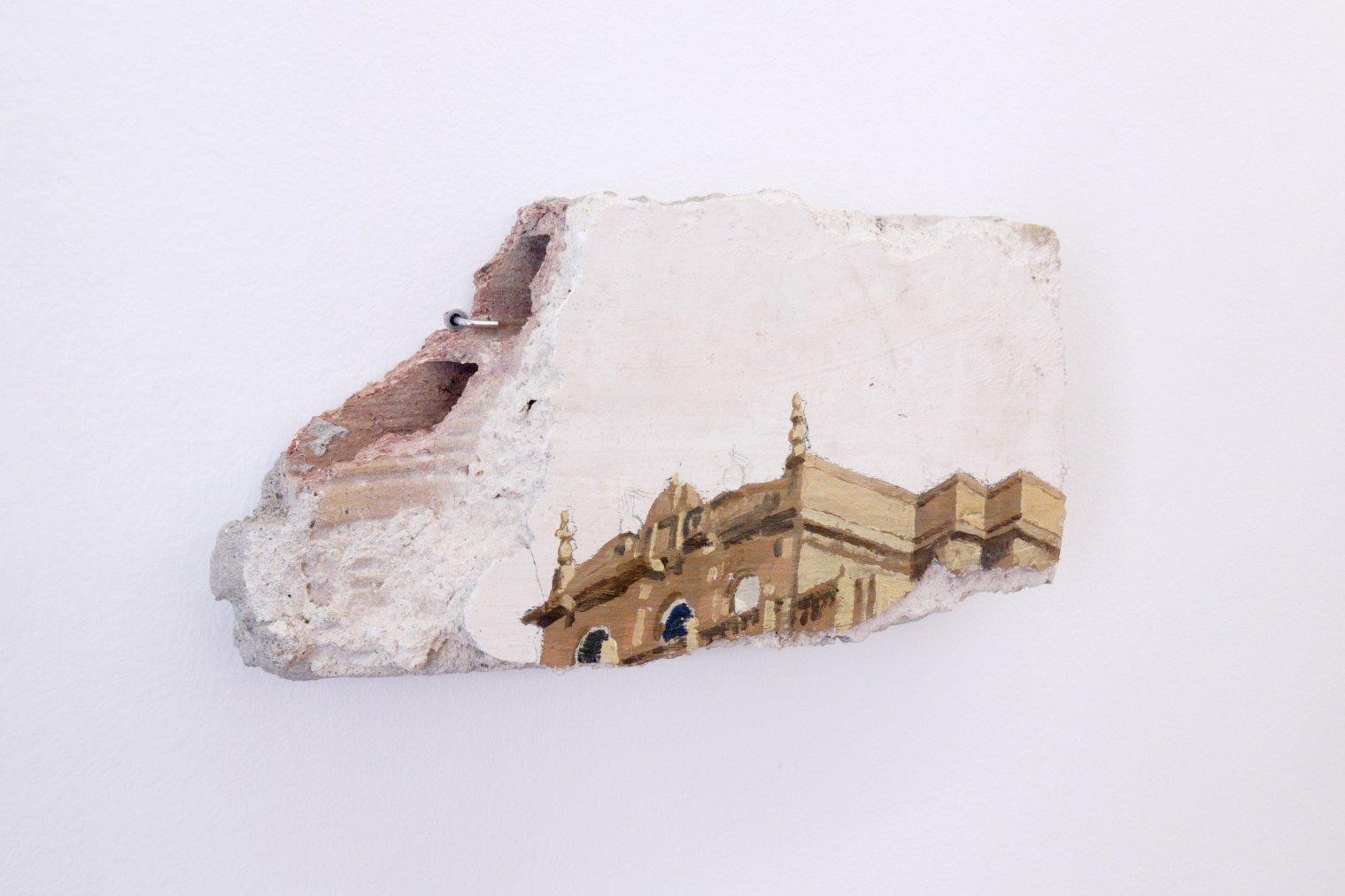 Escombro (Portugal/Rep. Argentina I)