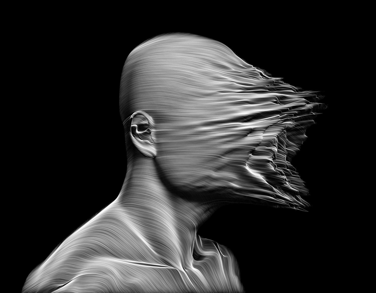 Sin Título (Monstruos, 2) (2011) - Marina Núñez