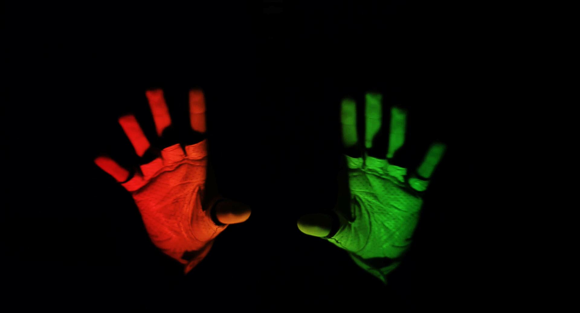 Hands Movement (2017) - Diogo Evangelista