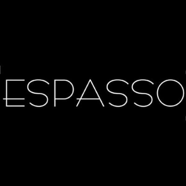 Logotipo. Cortesía de Espasso