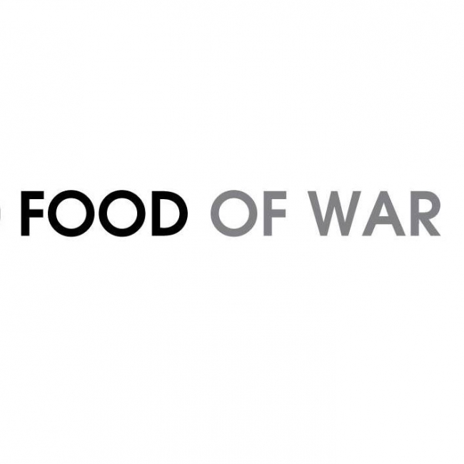 FOOD OF WAR