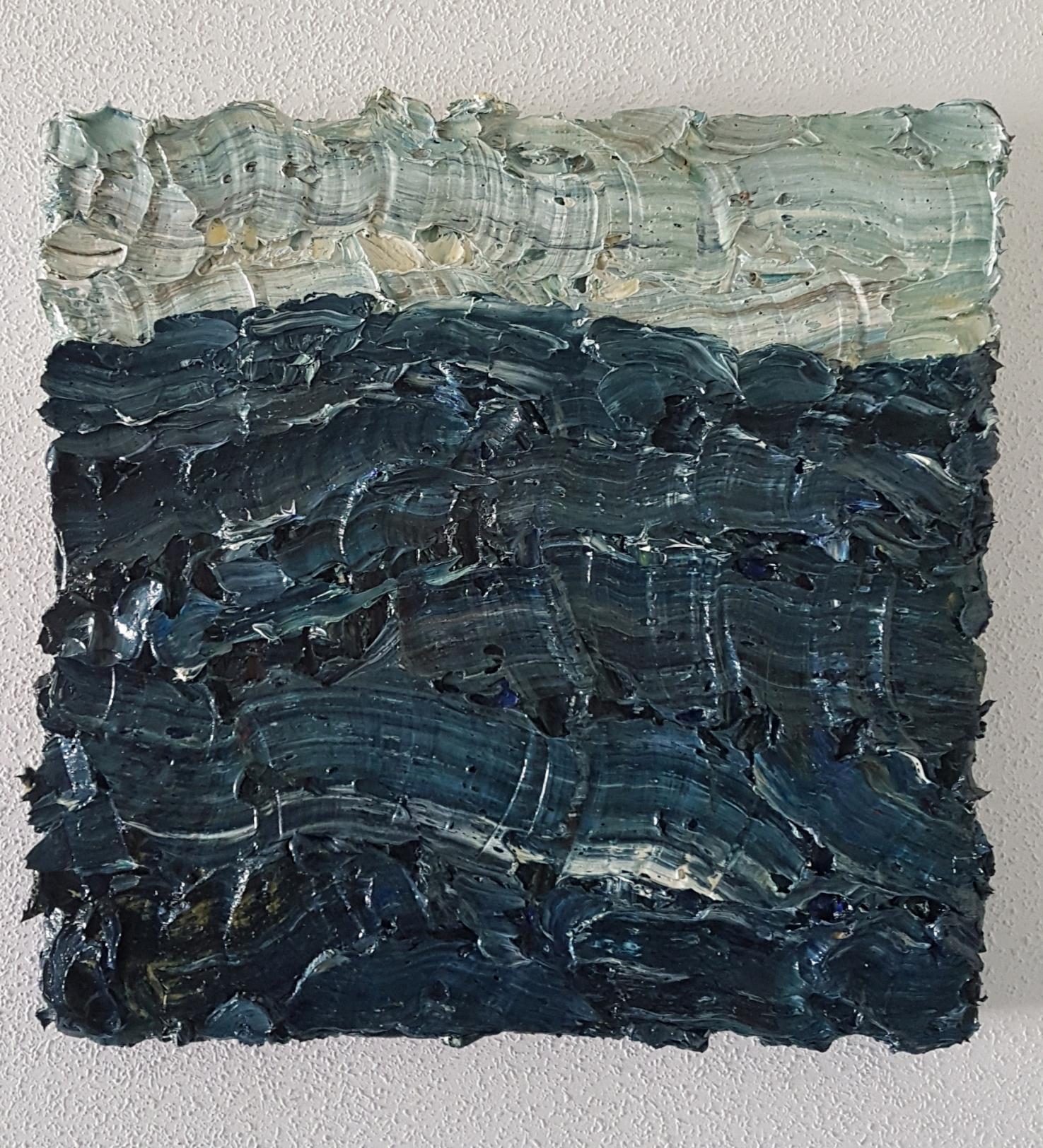 Mar sombría (2020) - José Macías