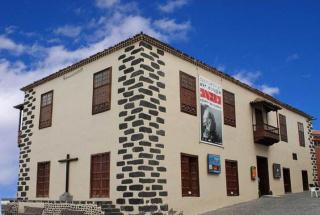 Museo de Arte Contemporáneo Eduardo Westerdahl (MACEW)