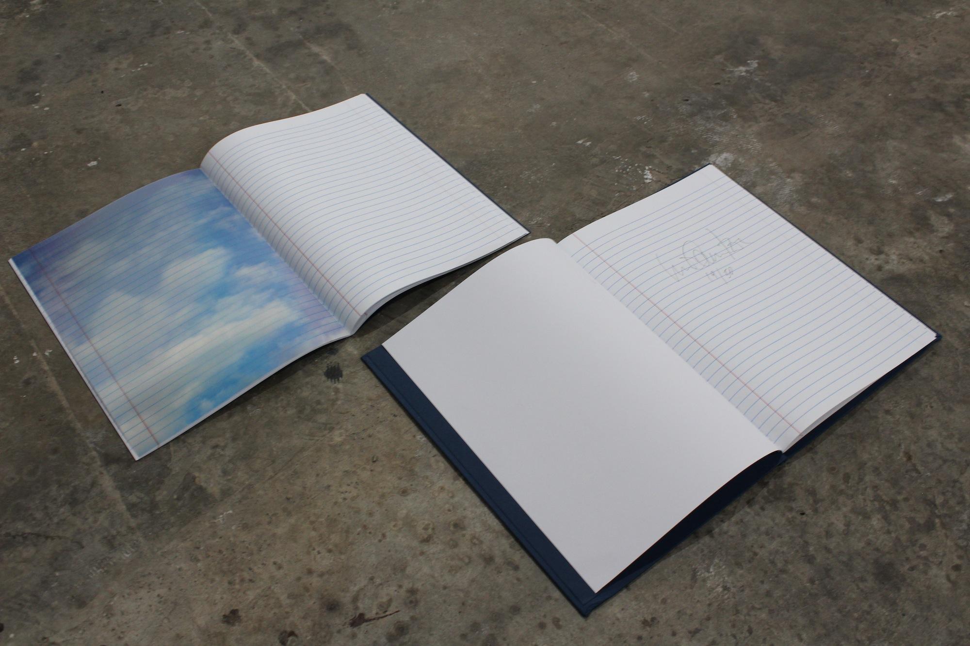 Anotações (2015) - Luis Camnitzer