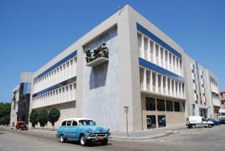 Museo Nacional de Bellas Artes de Cuba - MNBA