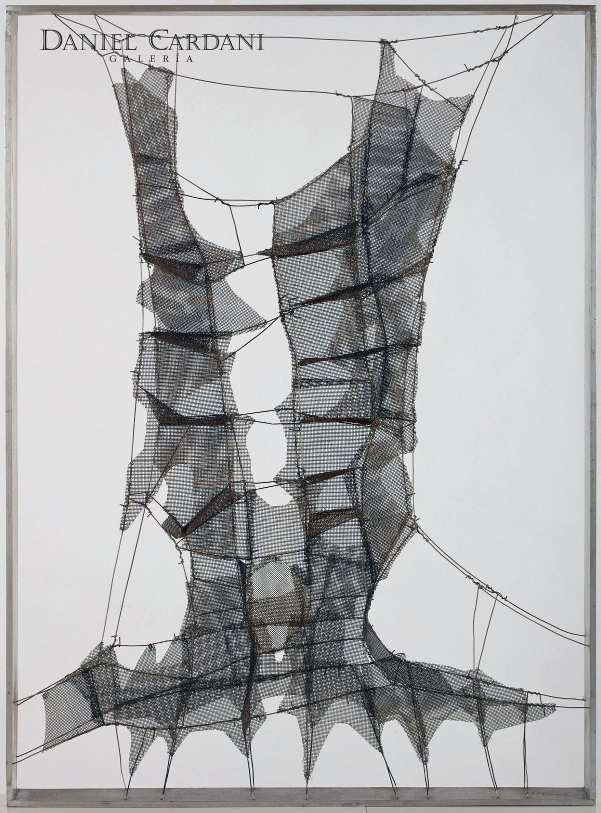 Metamorfosis (Capricho I) (1973) - Manuel Rivera