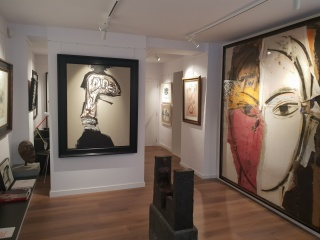 Galería David Cervelló
