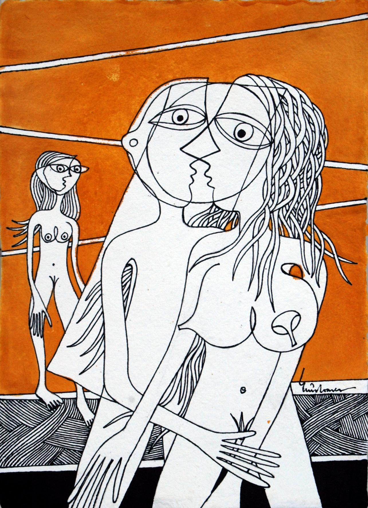 Juegos de amor XVI (2012) - Luís Soares
