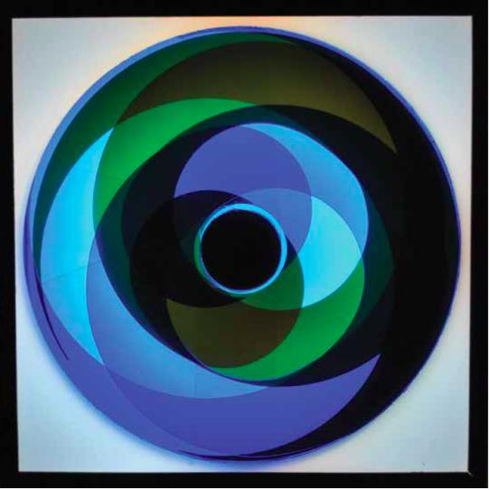 Luminomovil (2017) - Eduardo Rodriguez