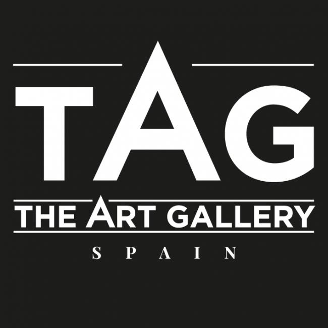 LOGO The Art Gallery.es