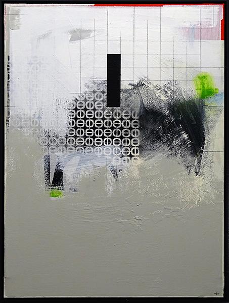 S/T (2019) - Marc Quintana