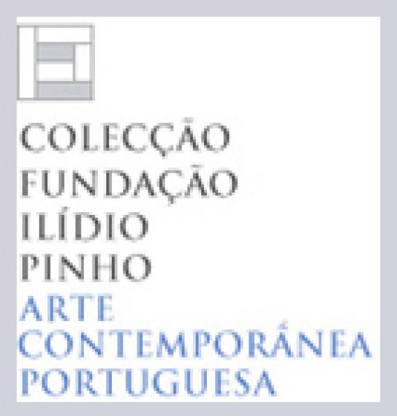 Logotipo. Cortesía de la Fundaçao Ilídio Pinho