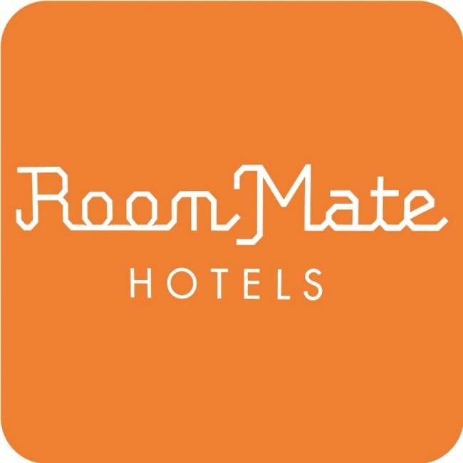 Logotipo. Cortesía de Room Mate Hotels