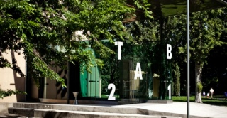 Thyssen-Bornemisza Art Contemporary (TBA21)