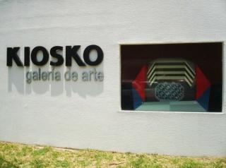 Cortesía de Kiosko Galería