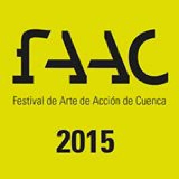 Festival de Arte de Acción de Ecuador (FAAC)
