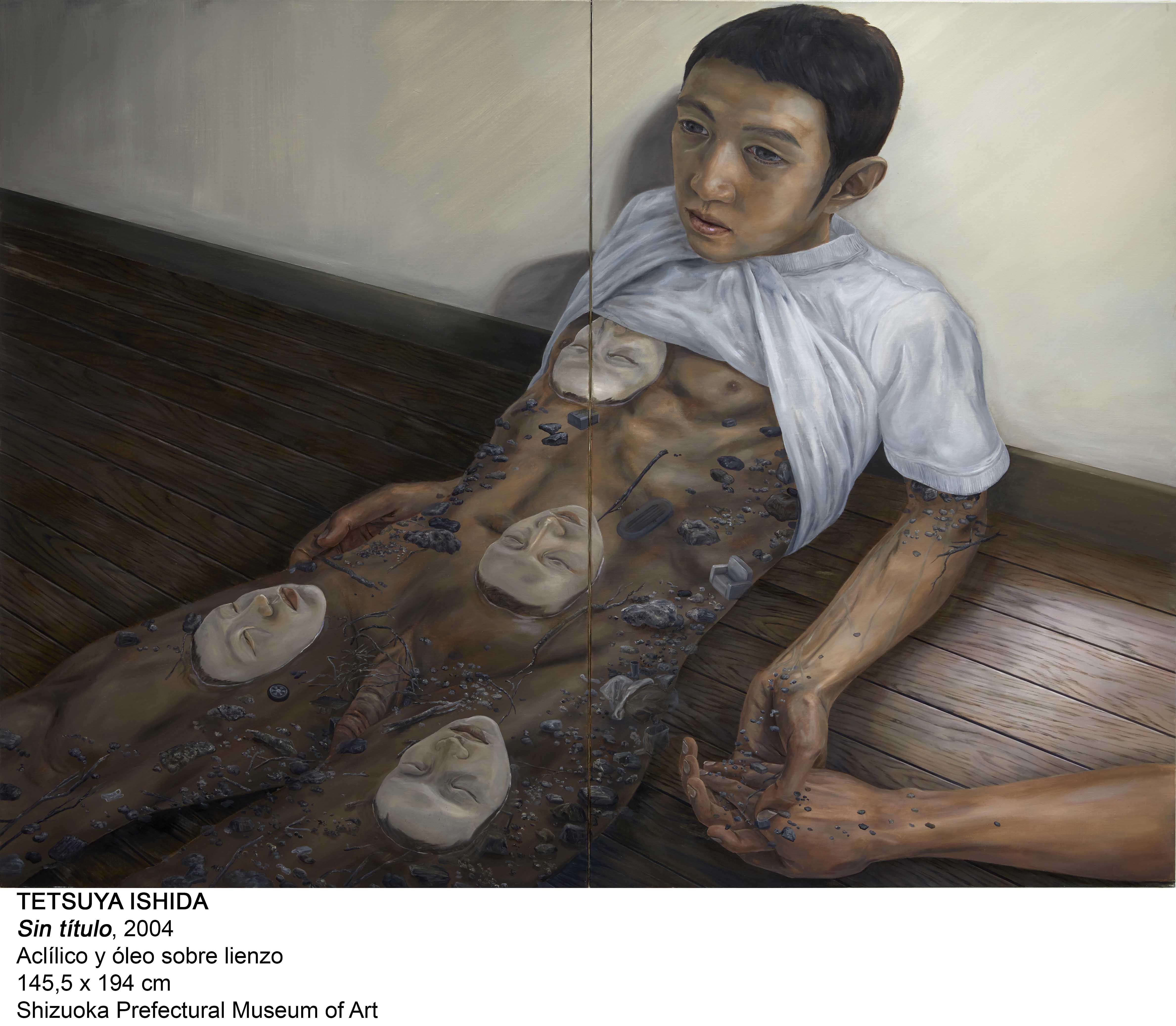 Sin título (2004) - Tetsuya Ishida