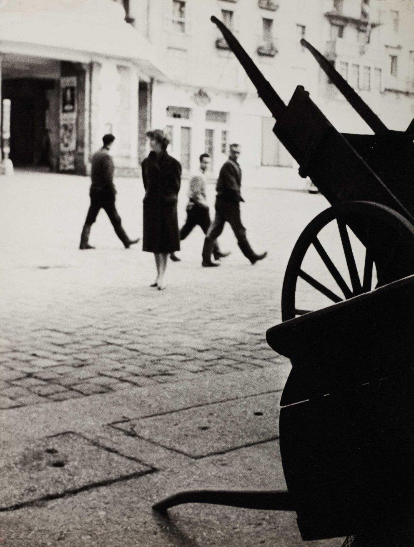 Sin título (1957) - Alberto Schommer