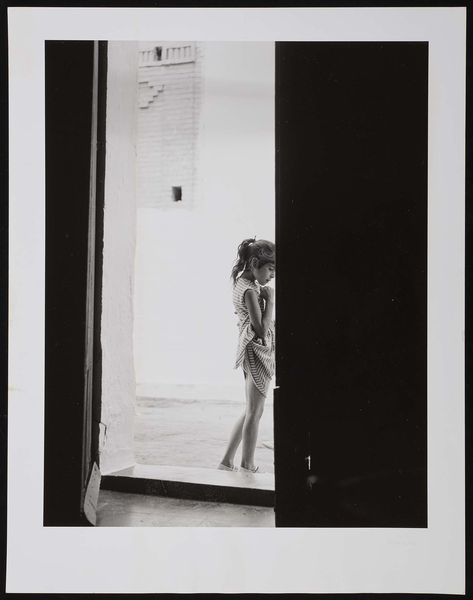 La niña del anuario Afal (1957) - Gabriel Cualladó