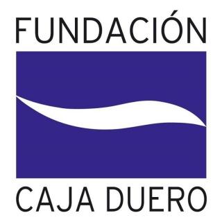 Logotipo. Cortesía de la Fundación Caja Duero