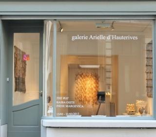 Galerie Arielle d Hauterives