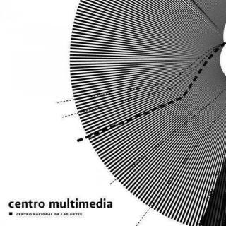 Centro Multimedia - Centro Nacional de las Artes de México (CENART) - Galería de Arte Electrónico Manuel Felguérez.