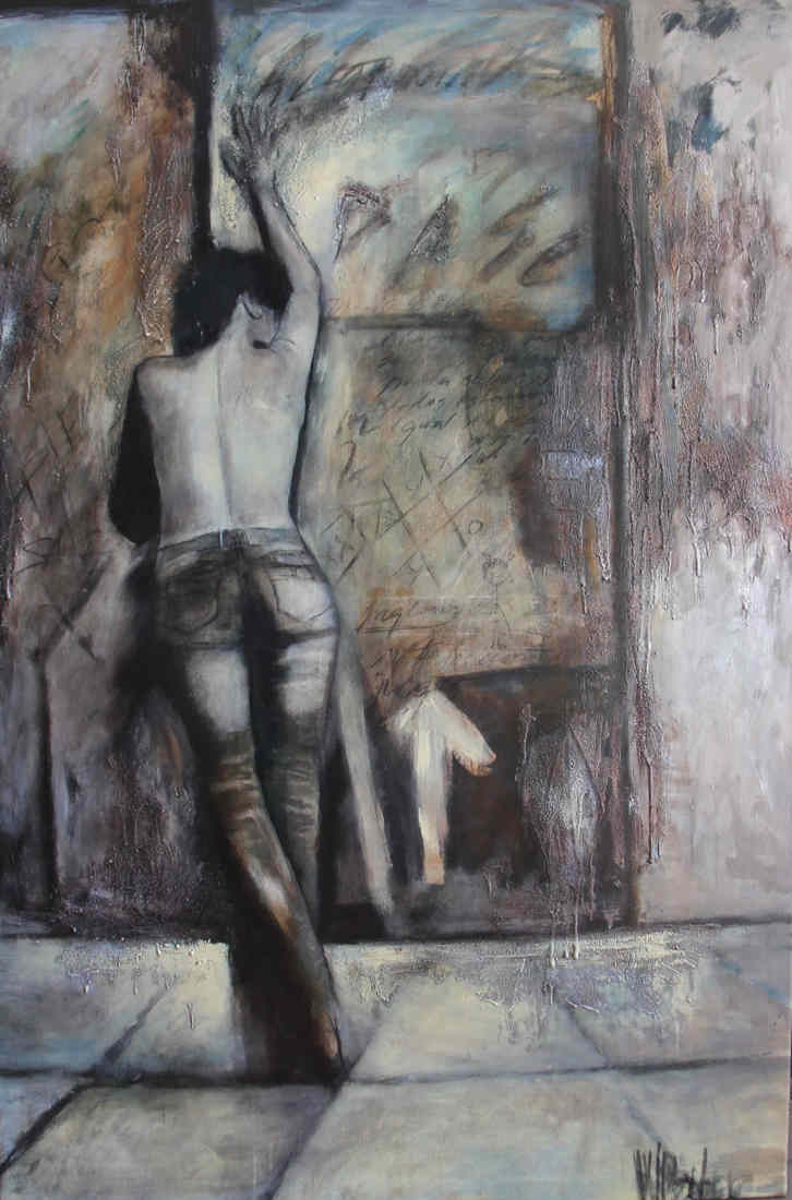 Ya pasé III (2014) - Viviana Verdugo Biber
