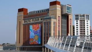 Cortesía del Baltic Centre for Contemporary Art