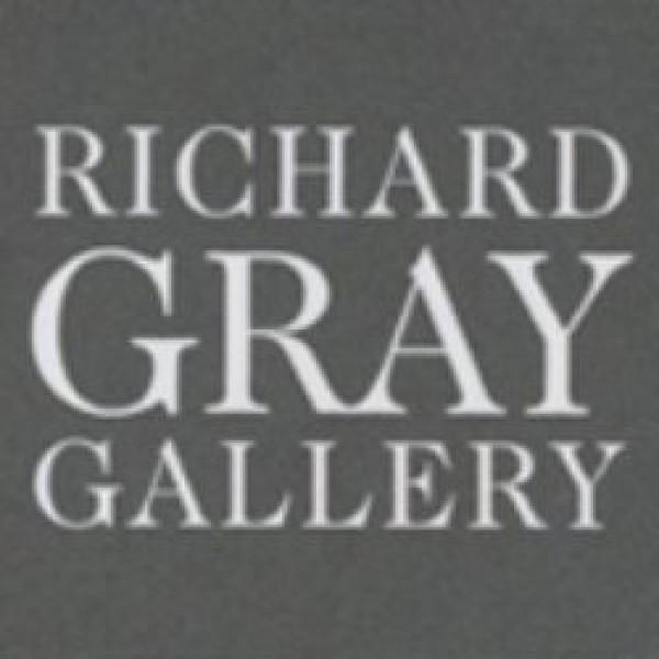 Cortesía de Richard Gray Gallery