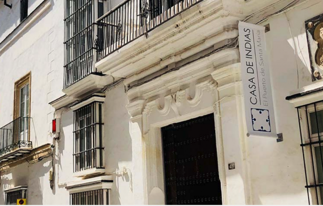 Colección Jiménez Rivero - Centro de Arte Casa de Indias
